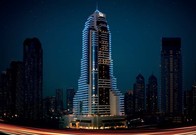 Grosvenor house dubai just luxury travel 4u for Luxury travel in dubai