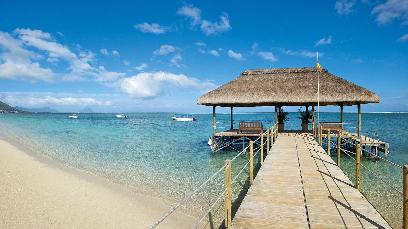 Star Hotels In Flic En Flac Mauritius