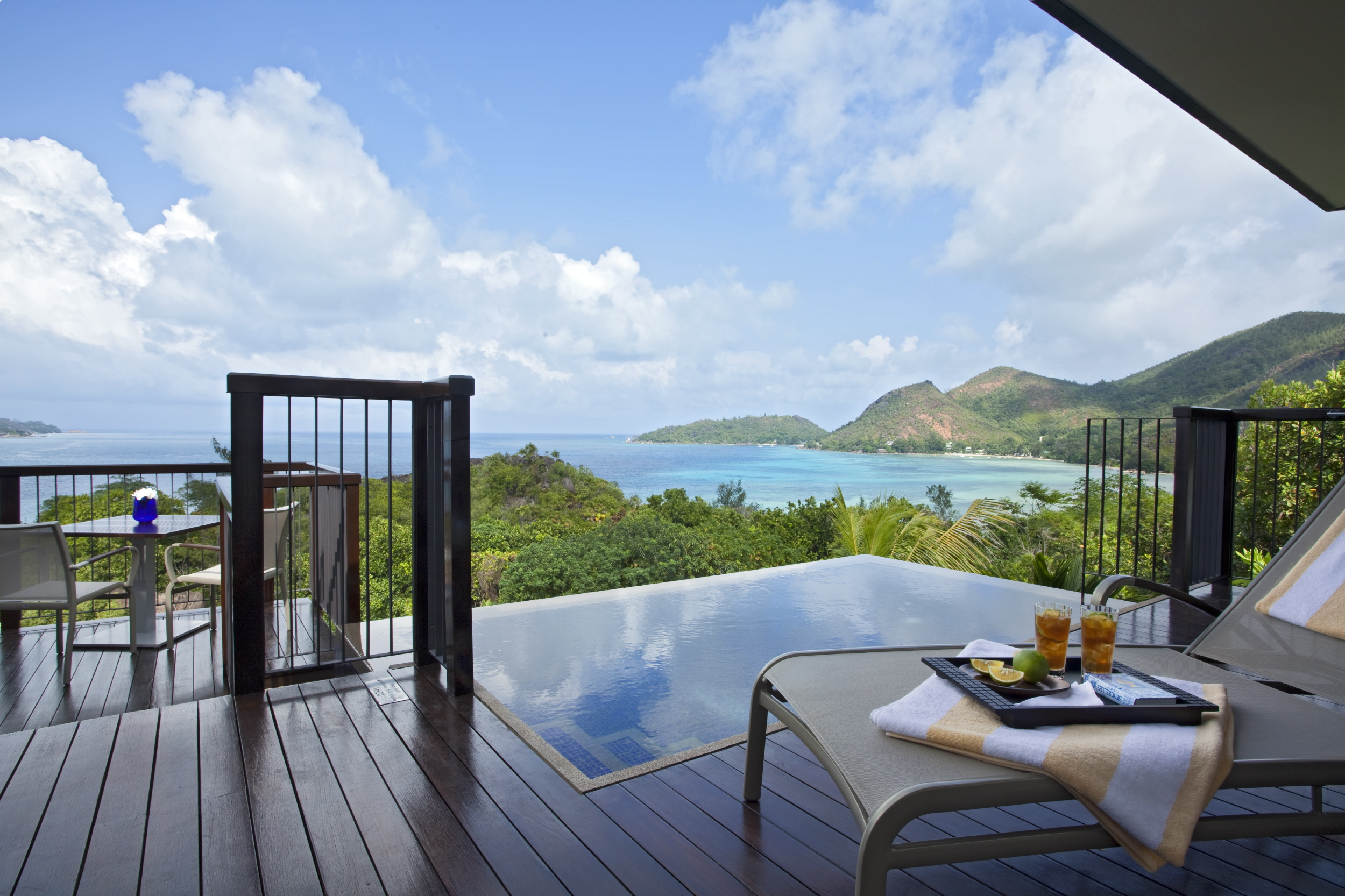 Raffles Praslin Praslin Seychelles Just Luxury Travel 4 U