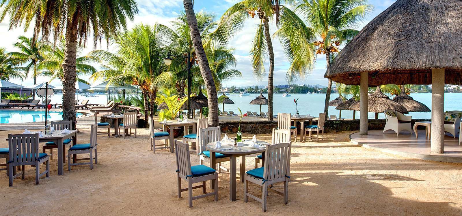 Veranda Hotel Grand Baie Ile Maurice