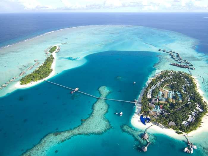 Conrad Maldives Just Luxury Travel 4u
